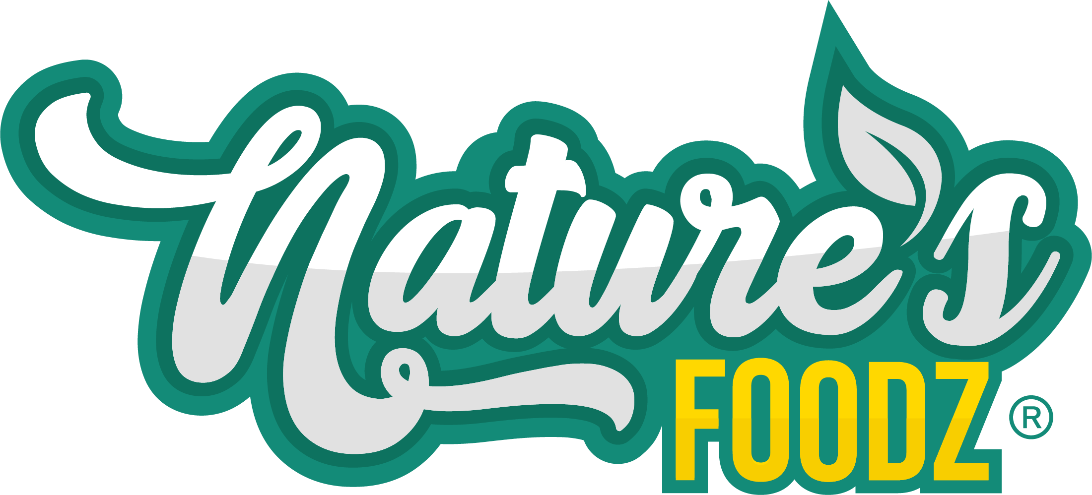 Nature's Foodz Logo